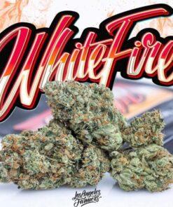 White Fire strain