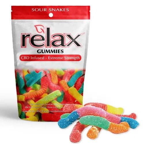 Buy Relax Cbd Gummes Online