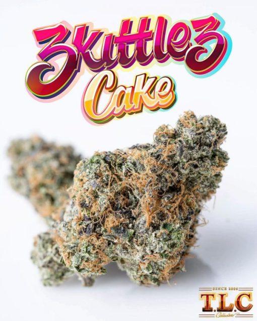 Buy jungle boys zkittlez cake online