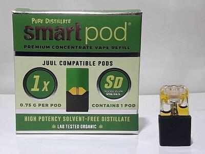 Buy Sour Diesel Smartpods Online